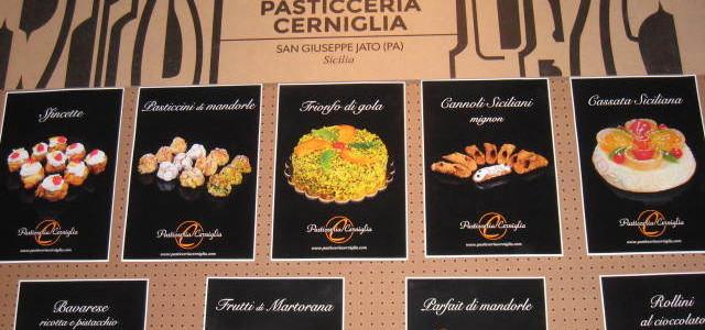 """Al """"Taste"""" di Pitti Immagine"""